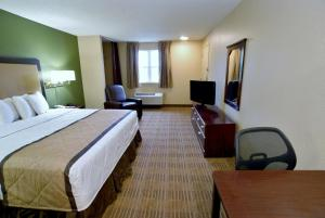 Extended Stay America - Tulsa - Central, Residence  Tulsa - big - 15