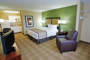Extended Stay America - Tulsa - Central, Residence  Tulsa - big - 13