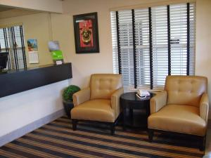 Extended Stay America - Tulsa - Central, Residence  Tulsa - big - 18