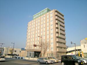 Photo of Hotel Route Inn Satsumasendai
