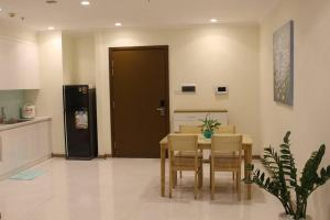 Toan Do Vinhome Central Park, Apartments  Ho Chi Minh City - big - 7