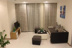 Toan Do Vinhome Central Park, Apartments  Ho Chi Minh City - big - 23