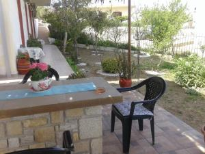 Gramvousa's Filoxenia Apartment, Apartments  Kissamos - big - 4