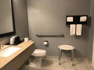King Room with Sofa Bed - Disability Access/Bath Tub
