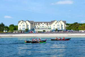 Photo of Galway Bay Hotel Conference & Leisure Centre