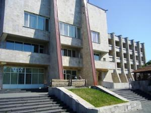 Photo of Hotel Profspilkovyi