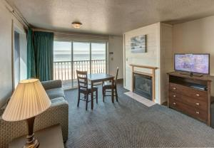 Suite with Ocean View - Non Pet