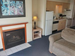 Queen Suite - Pet Friendly