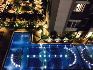 Toan Do Vinhome Central Park, Apartments  Ho Chi Minh City - big - 22