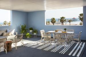 Pierview Oceanfront Suite