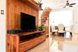 Las Olas 306, Apartments  Playa del Carmen - big - 3