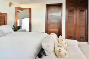 Las Olas 306, Apartments  Playa del Carmen - big - 4