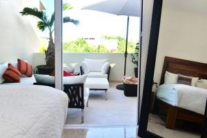 Las Olas 306, Apartments  Playa del Carmen - big - 5