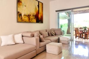 Las Olas 306, Apartments  Playa del Carmen - big - 8