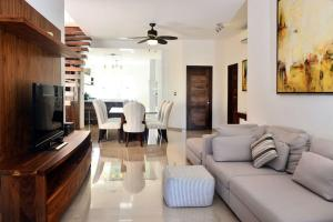 Las Olas 306, Appartamenti  Playa del Carmen - big - 9