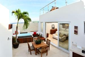 Las Olas 306, Apartments  Playa del Carmen - big - 1