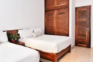 Las Olas 306, Apartments  Playa del Carmen - big - 11