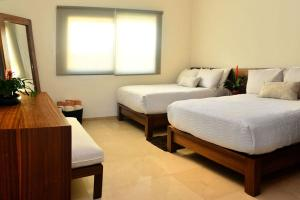 Las Olas 306, Apartments  Playa del Carmen - big - 12