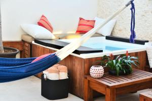 Las Olas 306, Apartments  Playa del Carmen - big - 13
