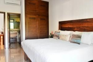 Las Olas 306, Apartments  Playa del Carmen - big - 17
