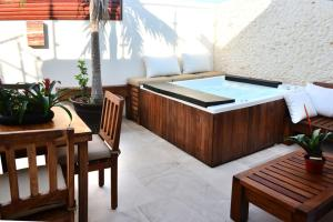 Las Olas 306, Appartamenti  Playa del Carmen - big - 18