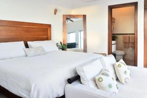 Las Olas 306, Apartments  Playa del Carmen - big - 19