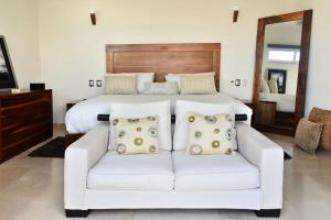 Las Olas 306, Appartamenti  Playa del Carmen - big - 20