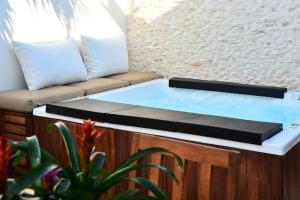 Las Olas 306, Appartamenti  Playa del Carmen - big - 22