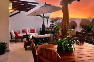 Las Olas 306, Apartments  Playa del Carmen - big - 24
