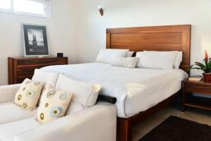Las Olas 306, Apartments  Playa del Carmen - big - 26