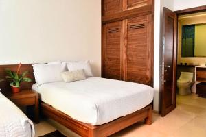 Las Olas 306, Appartamenti  Playa del Carmen - big - 28