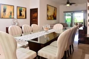 Las Olas 306, Apartments  Playa del Carmen - big - 30