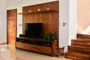 Las Olas 306, Apartments  Playa del Carmen - big - 31