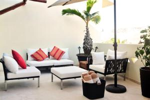 Las Olas 306, Appartamenti  Playa del Carmen - big - 33