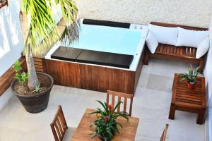 Las Olas 306, Appartamenti  Playa del Carmen - big - 38
