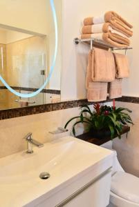 Las Olas 306, Apartments  Playa del Carmen - big - 40