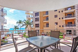 Beachfront Caballito de Mar, Apartmány  Playa del Carmen - big - 8