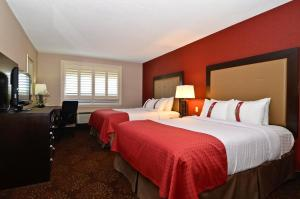 Holiday Inn Hotel & Suites StCatharines Niagara