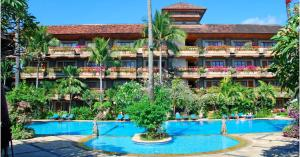 Photo of Sari Segara Resort & Spa