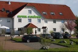 Hotel Schöfer - Pensionhotel - Hotels