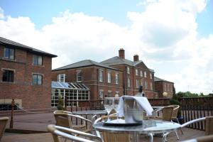 Best Western Plus Stoke-on-Trent Moat House - 25 of 41