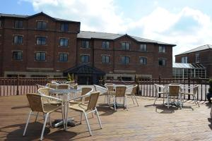 Best Western Plus Stoke-on-Trent Moat House - 5 of 41