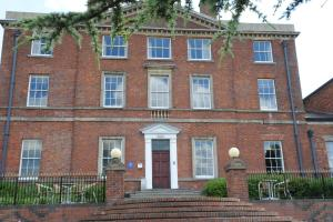 Best Western Plus Stoke-on-Trent Moat House - 24 of 41