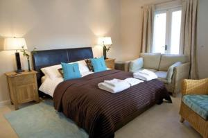 Angélique Rooms in Dartmouth, Devon, England