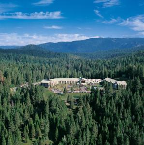Photo of Tenaya Lodge