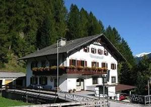 Pension Alpina, Gries am Brenner, Rakousko