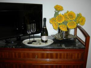 Roma Borgo91, Bed & Breakfast  Roma - big - 27