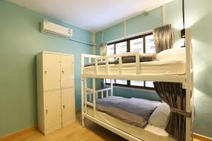 Hub Hostel Hatyai, Ostelli  Hat Yai - big - 9