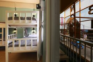 Hub Hostel Hatyai, Ostelli  Hat Yai - big - 6