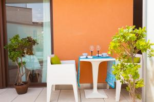Home Select San Joaquin Apartments, Apartmanok  Madrid - big - 32